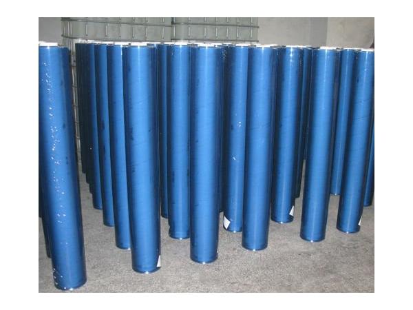 Película PVC transparente