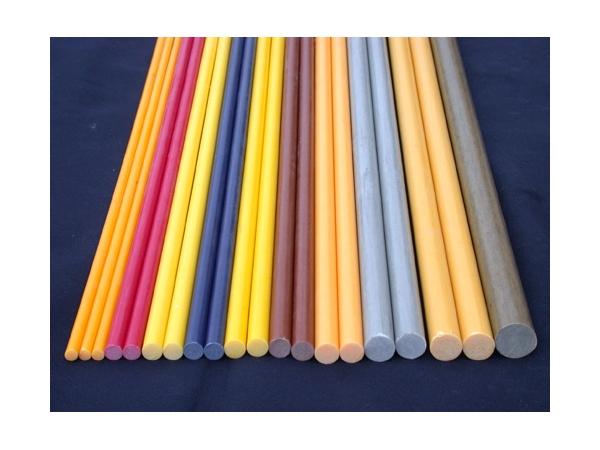 Varilla en fibra de vidrio s lida fabricante etw - Varillas fibra de vidrio ...