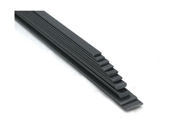 Barra plana en fibra de carbono fabricante etw - Barras de fibra de vidrio ...