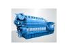 Grupo electrógeno terrestre serie 230<br /> <small>(Grupo electrógeno diesel)</small>
