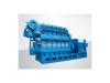Grupo electrógeno terrestre serie 320<br /> <small>(Grupo electrógeno diesel)</small>