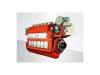 Grupo electrógeno terrestre serie G26<br /> <small>(Grupo electrógeno diesel)</small>