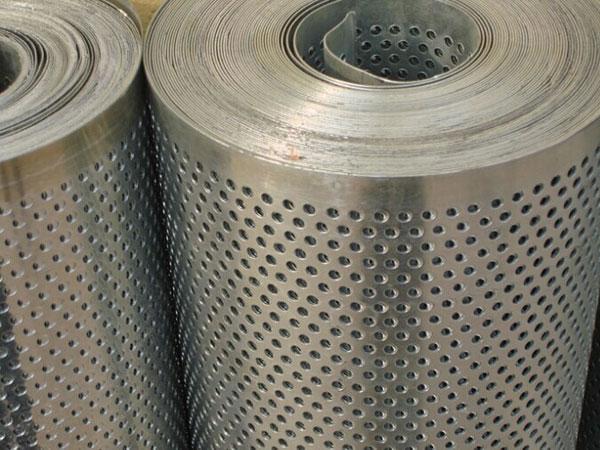 Chapa perforada de acero inoxidable fabricante etw - Chapas de acero inoxidable ...