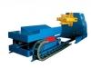 Desenrollador hidráulico